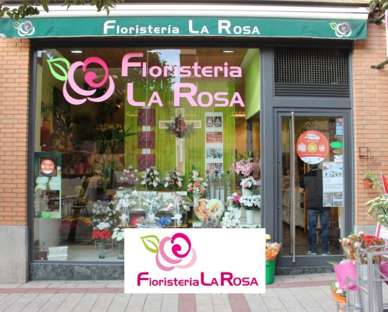 Floristería La Rosa