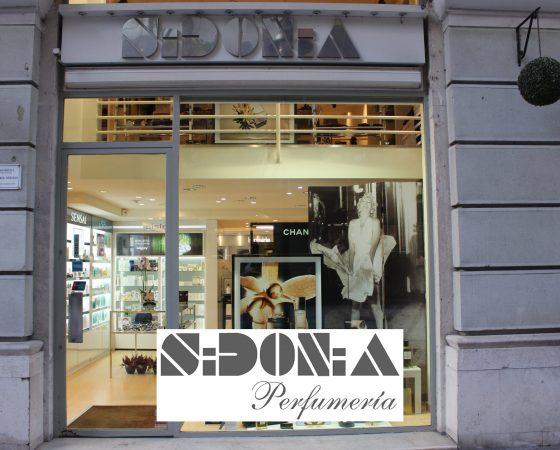 Perfumería Sidonia