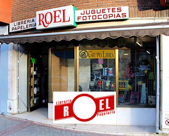 Librería-Papelería RO-EL