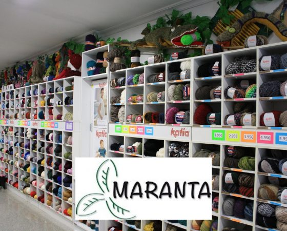 Lanas Maranta