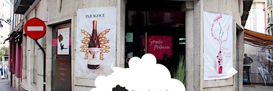 Vinoteca Señorita Malauva Maridaje Boutique